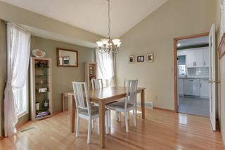 Photo 10: 48 CALICO Drive: Sherwood Park House for sale : MLS®# E4194522
