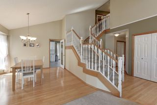Photo 9: 48 CALICO Drive: Sherwood Park House for sale : MLS®# E4194522