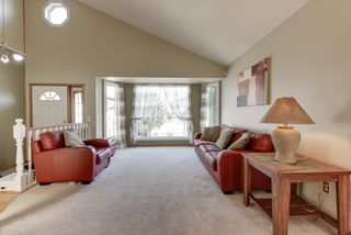 Photo 8: 48 CALICO Drive: Sherwood Park House for sale : MLS®# E4194522