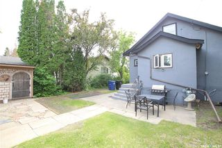 Photo 20: 344 X Avenue South in Saskatoon: Meadowgreen Residential for sale : MLS®# SK813378