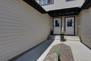 Photo 3: 3 2005 70 Street in Edmonton: Zone 53 Townhouse for sale : MLS®# E4203035