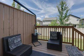Photo 27: 3 2005 70 Street in Edmonton: Zone 53 Townhouse for sale : MLS®# E4203035