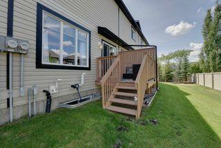 Photo 28: 3 2005 70 Street in Edmonton: Zone 53 Townhouse for sale : MLS®# E4203035