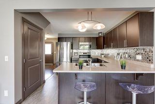 Photo 1: 3 2005 70 Street in Edmonton: Zone 53 Townhouse for sale : MLS®# E4203035