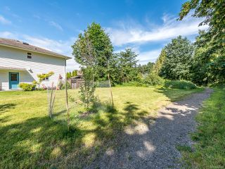 Photo 35: B 2425 1st St in COURTENAY: CV Courtenay City Half Duplex for sale (Comox Valley)  : MLS®# 843142