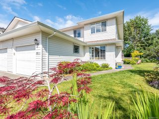 Photo 33: B 2425 1st St in COURTENAY: CV Courtenay City Half Duplex for sale (Comox Valley)  : MLS®# 843142
