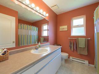 Photo 12: B 2425 1st St in COURTENAY: CV Courtenay City Half Duplex for sale (Comox Valley)  : MLS®# 843142
