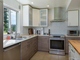 Photo 3: B 2425 1st St in COURTENAY: CV Courtenay City Half Duplex for sale (Comox Valley)  : MLS®# 843142