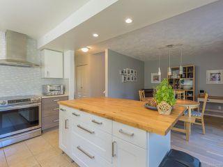 Photo 4: B 2425 1st St in COURTENAY: CV Courtenay City Half Duplex for sale (Comox Valley)  : MLS®# 843142