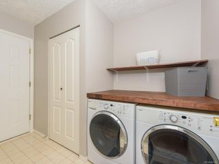 Photo 11: B 2425 1st St in COURTENAY: CV Courtenay City Half Duplex for sale (Comox Valley)  : MLS®# 843142