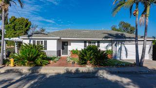 Main Photo: KENSINGTON House for sale : 2 bedrooms : 4460 Braeburn Rd in San Diego