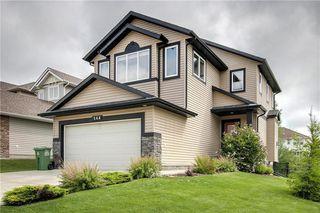 Main Photo: 244 SUNSET Close: Cochrane Detached for sale : MLS®# C4305760
