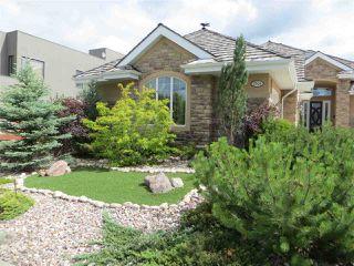 Photo 40: 2504 CAMERON RAVINE LANDING Landing in Edmonton: Zone 20 House for sale : MLS®# E4206082