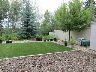 Photo 37: 2504 CAMERON RAVINE LANDING Landing in Edmonton: Zone 20 House for sale : MLS®# E4206082