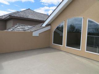 Photo 36: 2504 CAMERON RAVINE LANDING Landing in Edmonton: Zone 20 House for sale : MLS®# E4206082