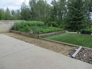 Photo 38: 2504 CAMERON RAVINE LANDING Landing in Edmonton: Zone 20 House for sale : MLS®# E4206082