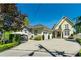 "Photo 2: 8848 WRIGHT Street in Langley: Fort Langley House for sale in ""Fort Langley"" : MLS®# R2478172"