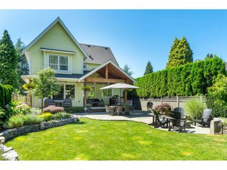 "Photo 39: 8848 WRIGHT Street in Langley: Fort Langley House for sale in ""Fort Langley"" : MLS®# R2478172"