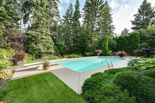 Photo 44: 52 QUESNELL Crescent in Edmonton: Zone 22 House for sale : MLS®# E4210936