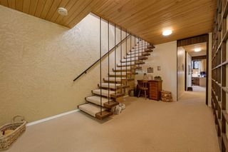 Photo 28: 52 QUESNELL Crescent in Edmonton: Zone 22 House for sale : MLS®# E4210936