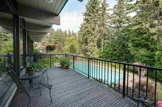 Photo 46: 52 QUESNELL Crescent in Edmonton: Zone 22 House for sale : MLS®# E4210936