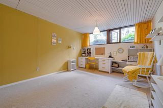 Photo 33: 52 QUESNELL Crescent in Edmonton: Zone 22 House for sale : MLS®# E4210936