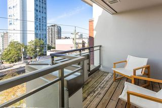 """Photo 14: 404 305 LONSDALE Avenue in North Vancouver: Lower Lonsdale Condo for sale in """"The Met"""" : MLS®# R2491734"""