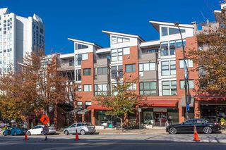 "Main Photo: 404 305 LONSDALE Avenue in North Vancouver: Lower Lonsdale Condo for sale in ""The Met"" : MLS®# R2491734"