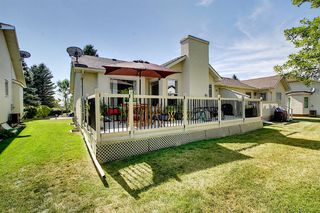 Photo 39: 165 Lakeside Greens Place: Chestermere Duplex for sale : MLS®# A1028449