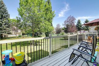 Photo 12: 165 Lakeside Greens Place: Chestermere Semi Detached for sale : MLS®# A1028449