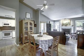 Photo 9: 165 Lakeside Greens Place: Chestermere Semi Detached for sale : MLS®# A1028449