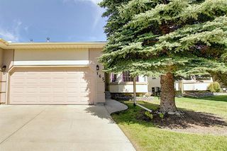 Photo 1: 165 Lakeside Greens Place: Chestermere Semi Detached for sale : MLS®# A1028449