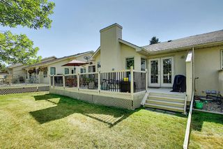 Photo 38: 165 Lakeside Greens Place: Chestermere Semi Detached for sale : MLS®# A1028449