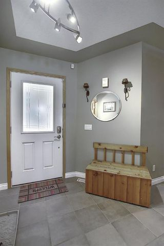 Photo 36: 165 Lakeside Greens Place: Chestermere Duplex for sale : MLS®# A1028449