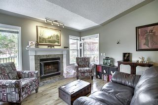 Photo 10: 165 Lakeside Greens Place: Chestermere Semi Detached for sale : MLS®# A1028449