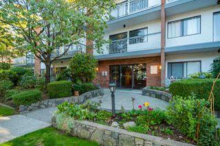 Main Photo: 211 1950 W 8TH Avenue in Vancouver: Kitsilano Condo for sale (Vancouver West)  : MLS®# R2492777
