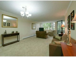 Photo 6: 204 1442 FOSTER Street: White Rock Home for sale ()  : MLS®# F1319486