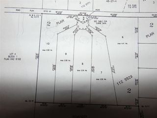 Photo 2: Lot 9 27331 Township Road 481: Rural Leduc County Rural Land/Vacant Lot for sale : MLS®# E4218336