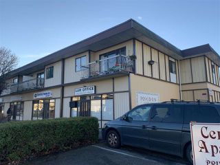 Main Photo: 5525 208 Street in Langley: Langley City Retail for lease : MLS®# C8035603