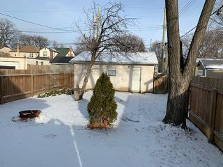 Photo 2: 305 mountain Avenue in Winnipeg: North End Residential for sale (4C)  : MLS®# 202029792