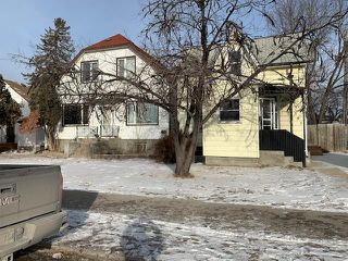 Photo 1: 305 mountain Avenue in Winnipeg: North End Residential for sale (4C)  : MLS®# 202029792