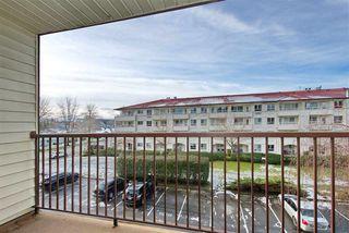 "Photo 17: 312 13775 74 Avenue in Surrey: East Newton Condo for sale in ""Hampton Place"" : MLS®# R2525944"