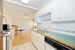 "Photo 6: 312 13775 74 Avenue in Surrey: East Newton Condo for sale in ""Hampton Place"" : MLS®# R2525944"