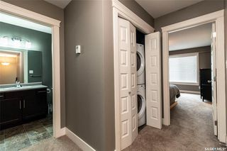 Photo 19: 5 600 Maple Crescent in Warman: Residential for sale : MLS®# SK839148