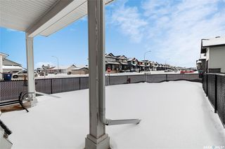 Photo 39: 5 600 Maple Crescent in Warman: Residential for sale : MLS®# SK839148