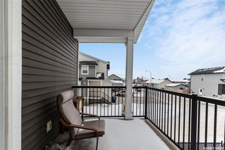 Photo 37: 5 600 Maple Crescent in Warman: Residential for sale : MLS®# SK839148