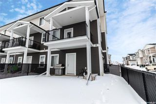Photo 40: 5 600 Maple Crescent in Warman: Residential for sale : MLS®# SK839148