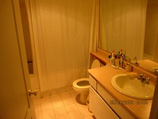 """Photo 7: 1006 5899 WILSON Avenue in Burnaby: Central Park BS Condo for sale in """"PARAMOUNT TOWER II"""" (Burnaby South)  : MLS®# V790393"""