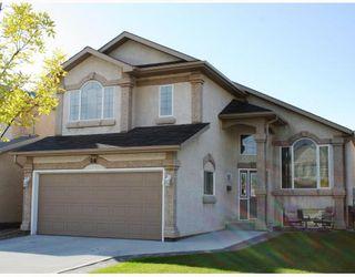 Photo 1:  in WINNIPEG: Windsor Park / Southdale / Island Lakes Residential for sale (South East Winnipeg)  : MLS®# 2918763