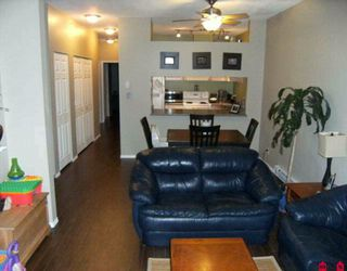 "Photo 2: 202 19897 56TH Avenue in Langley: Langley City Condo for sale in ""MASON COURT"" : MLS®# F2926235"